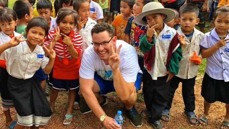 Timothy Sykes Charities