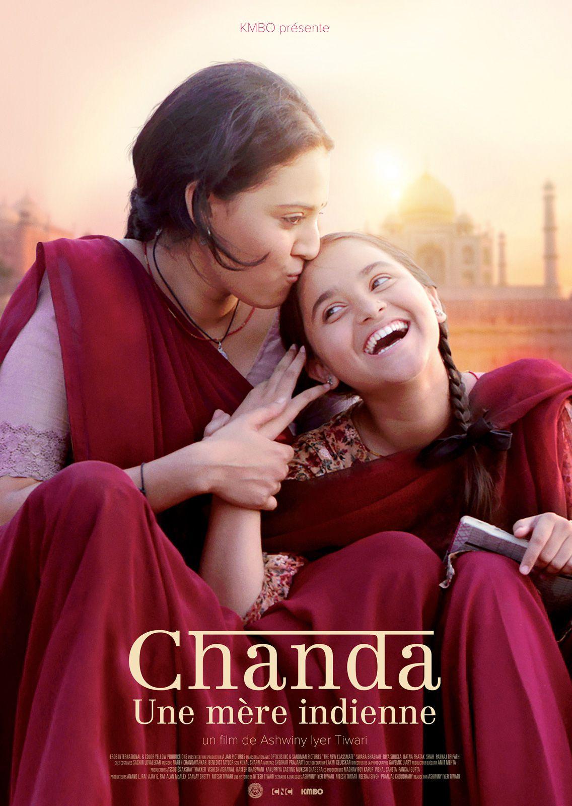 Torrent Un Indien Dans La Ville : torrent, indien, ville, Chanda,, Mère, Indienne, (2017), Torrent, Cpasbien