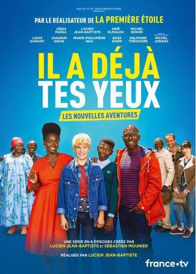 Il A Deja Tes Yeux Torrent : torrent, Déjà, Nouvelles, Aventures, Série, (2020), Torrent, Cpasbien