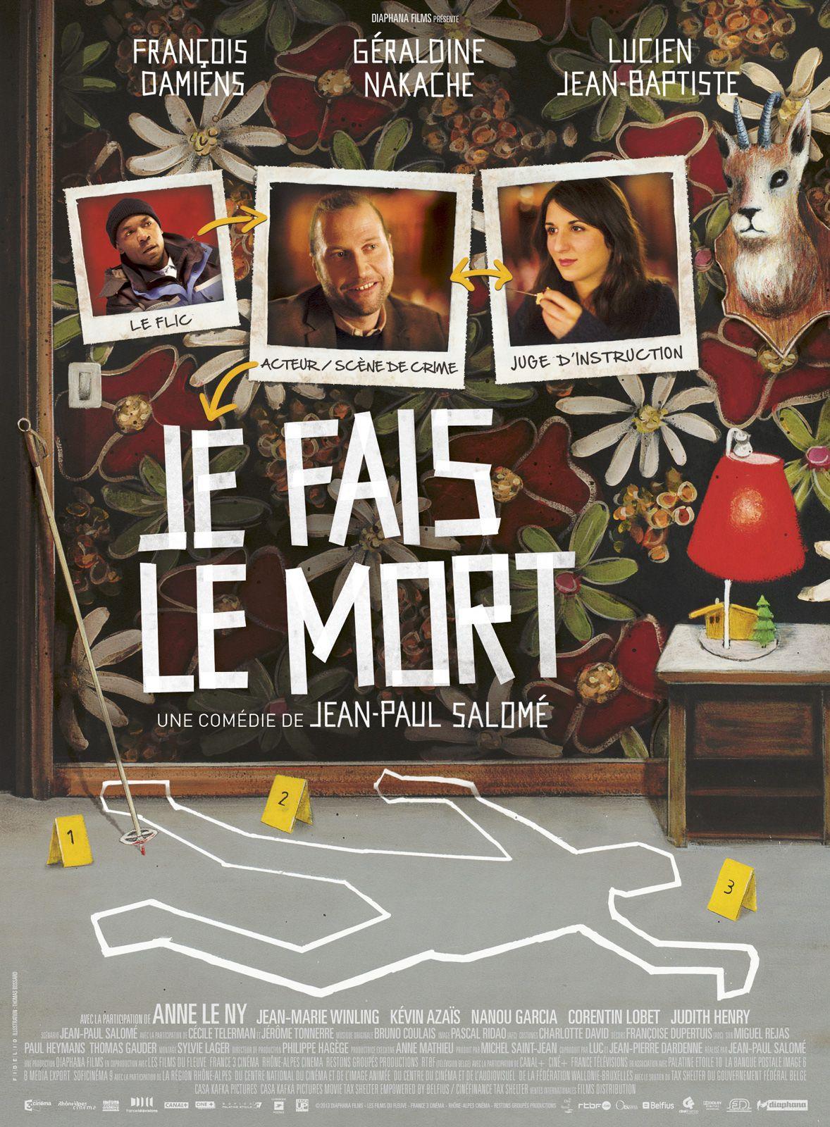 Je Fais Le Mort Torrent : torrent, (2013), Torrent, Cpasbien