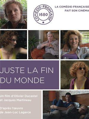 Juste La Fin Du Monde Torrent : juste, monde, torrent, Juste, Monde, (2010), Torrent, Cpasbien