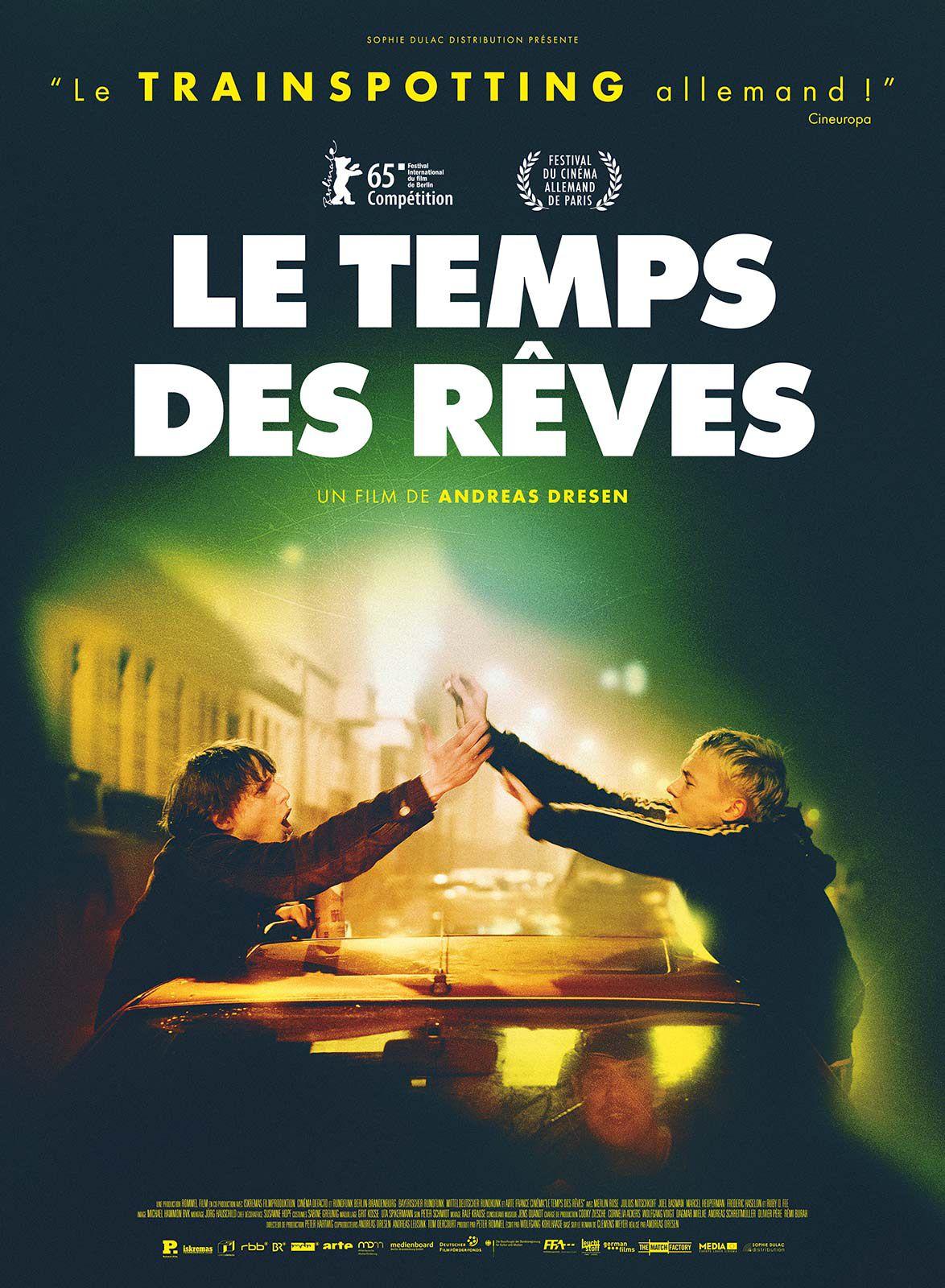 La Vie De Reve Torrent : torrent, Temps, Rêves, (2016), Torrent, Cpasbien