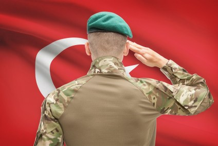 Turkish gov't sentences 4 more military officers to aggravated life imprisonments over coup attempt