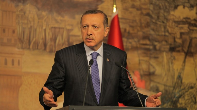 Erdoğan's fury against the Netherlands stems from his frustration over 'historic rally'