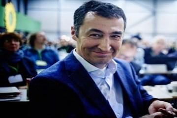 Turkish-German politician Özdemir, a vocal critic of Turkey's Erdoğan, given police protection