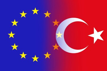 EU lawmakers call for suspension of Turkey's accession negotiations