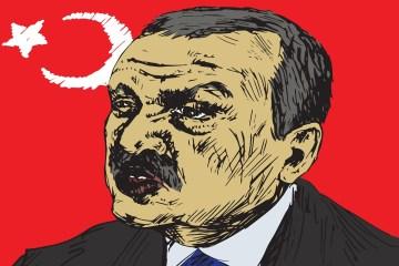 Turkey's Erdoğan vows to pursue Gülen movement followers who 'escaped the sword'