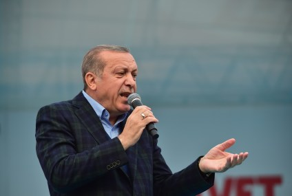 Turkish university orders staff to participate in Erdoğan's party meeting
