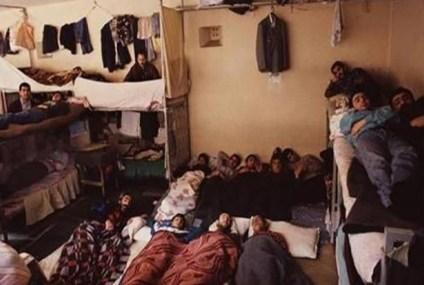 CoE's annual report shows record increase in Turkish prison population