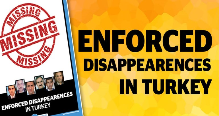 Report: Suspicious abductions in Turkey raise fears of state role