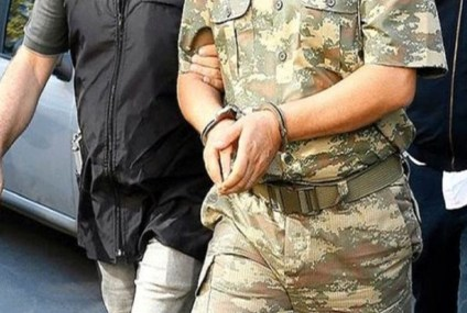 Turkish gov't detains dozens over alleged links to Gülen movement