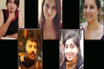 Turkish government detains several pro-Kurdish, leftist journalists in Ankara