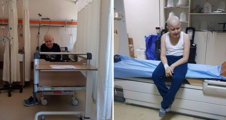 12-year-old diagnosed with cancer amid grief for jailed father in Turkey over alleged Gülen links