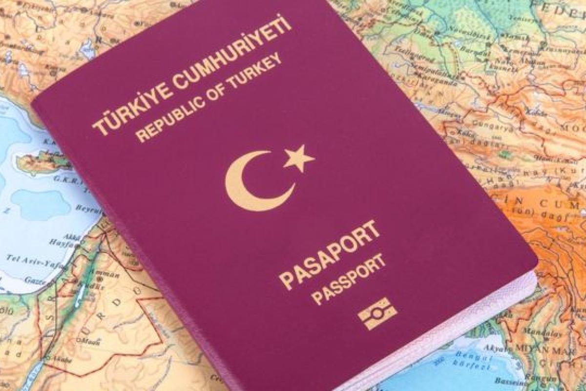 نتيجة بحث الصور عن turkey passport