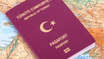 Turkey removes limitations on more than 50,000 passports - Stockholm