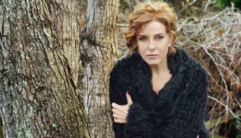 Turkish court sentences singer, actress Olcay to 10 months in prison for 'insulting Erdoğan'