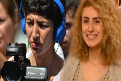 Turkish police detain two Kurdish journalists in İstanbul