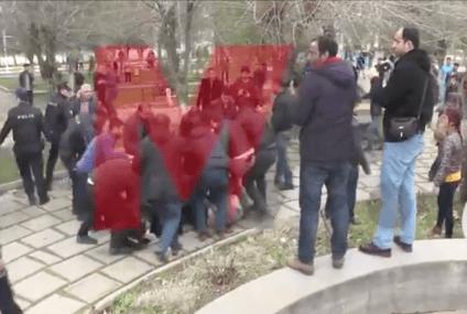 Turkish prosecutor requests 7-year sentence for Kurdish university student over whistling Kurdish song