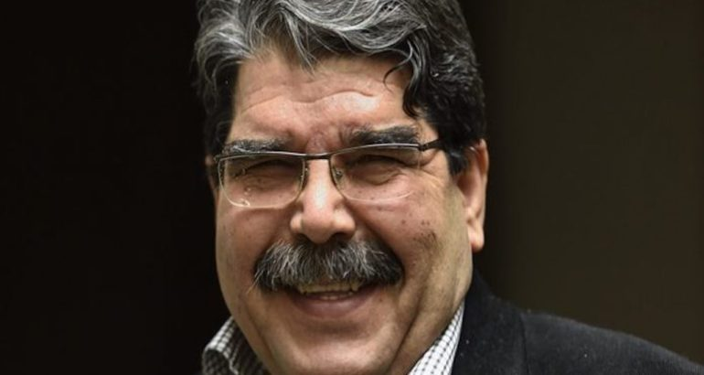 Report: PYD's former leader Muslim detained in Prague