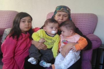 Turkish gov't jails teacher couple as their newborn twins under grandmother's care