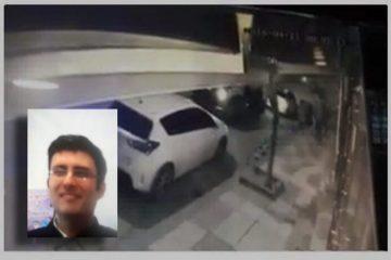 Turkish HR defender Gergerlioğlu writes details of latest abduction scandal in Ankara