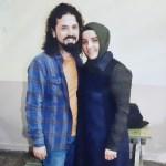 Müberra and Murat Boşcu