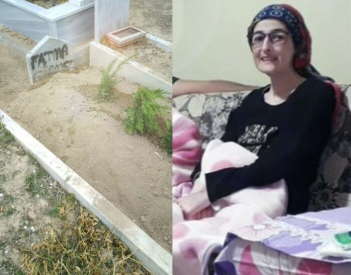 Deceased purge victim buried in a hurry, jailed husband not allowed to attend funeral 21