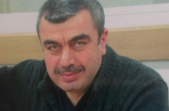 Turkish authorities keep another sick inmate in prison despite eligibility for parole 21