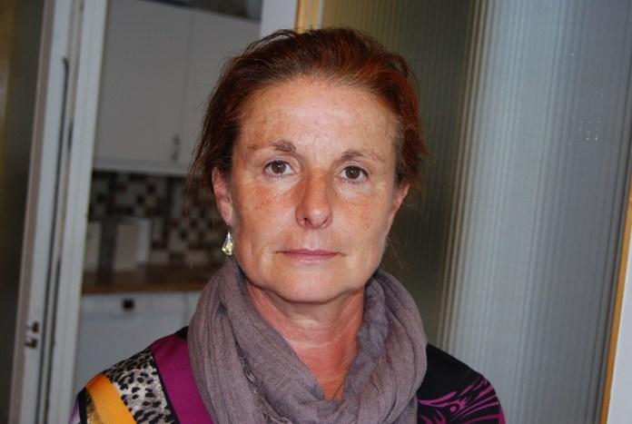Catrine Liljequist