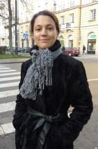 Лицензированный частный гид Ирина