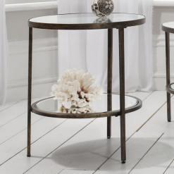 Hudson Lamp Table