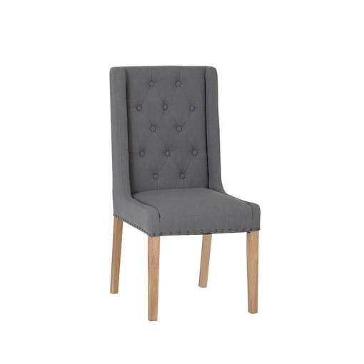 Montana Dining Chair Grey