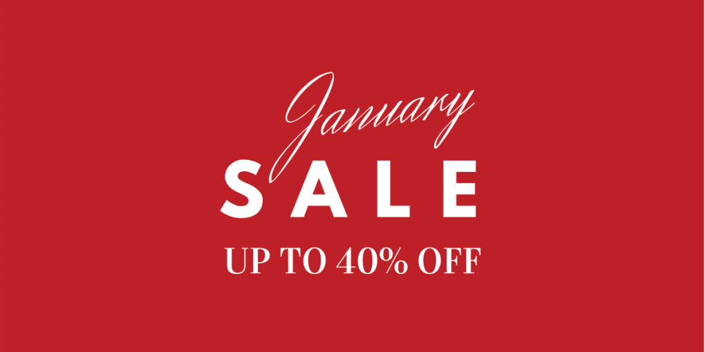Sale Now On January Sale Stockhouse Interiors