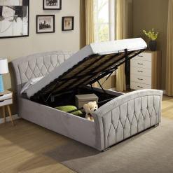 Kingston Gas Lift Bed Frame