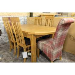 Auckland Dining Set