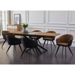 San Remo Dining Set