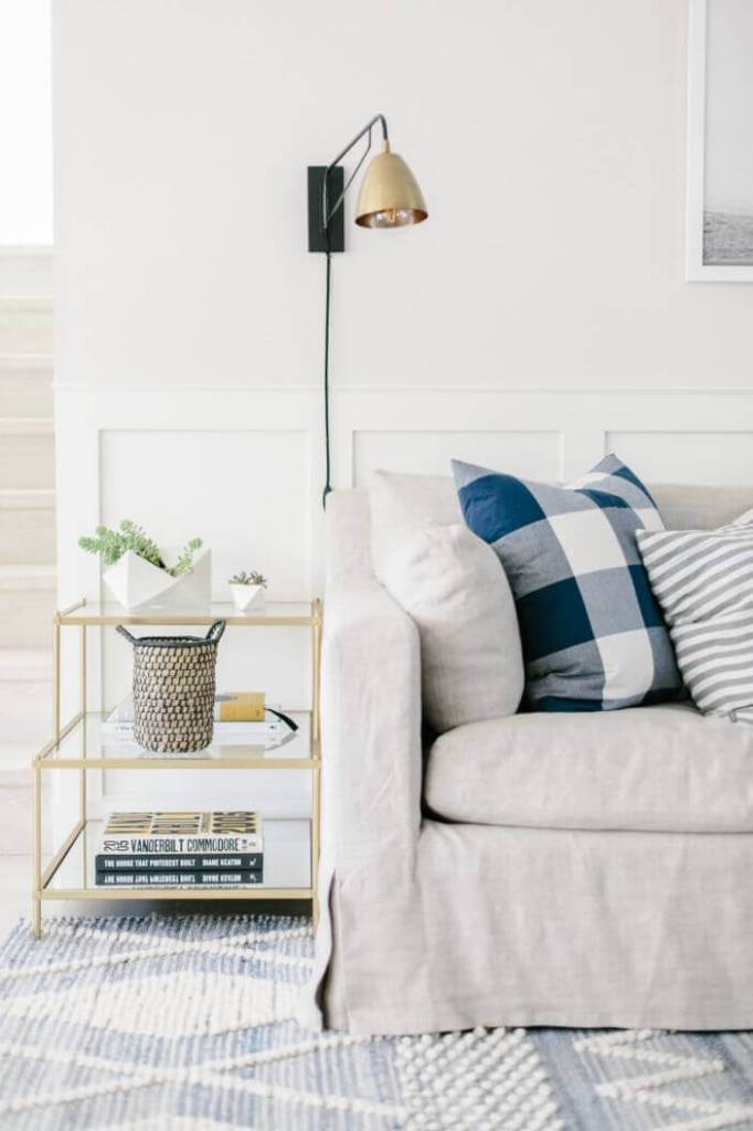 Small living space hacks