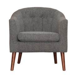 Tessa Rome Grey Chair
