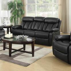 Janus 3 Seater Sofa
