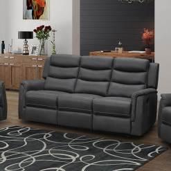Oscar 3 Seater Sofa