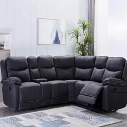 Pembrook Recliner Corner Sofa