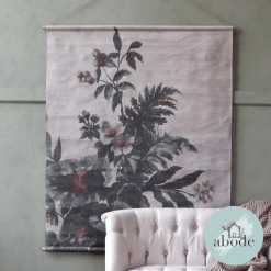 Bloom Wall Hanging Mural