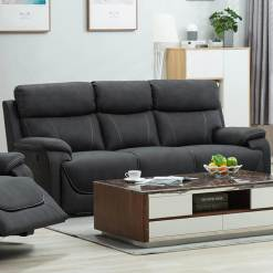 Violet 3 Seater Sofa