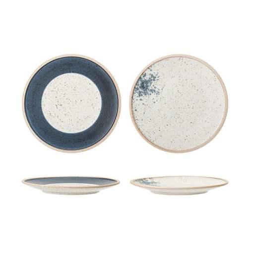 Hazel Stoneware Plate