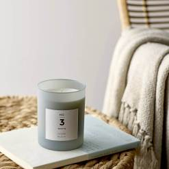 No. 3 Santal Fig Scented Candle