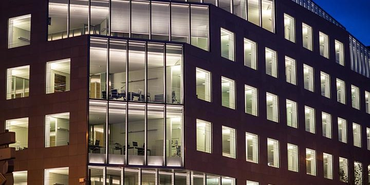 office building free stock image