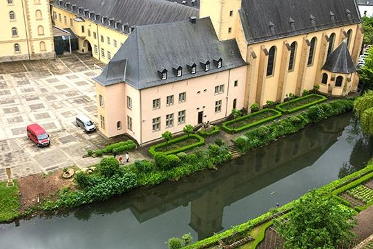 luxembourg free stock image