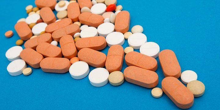 medicine pills