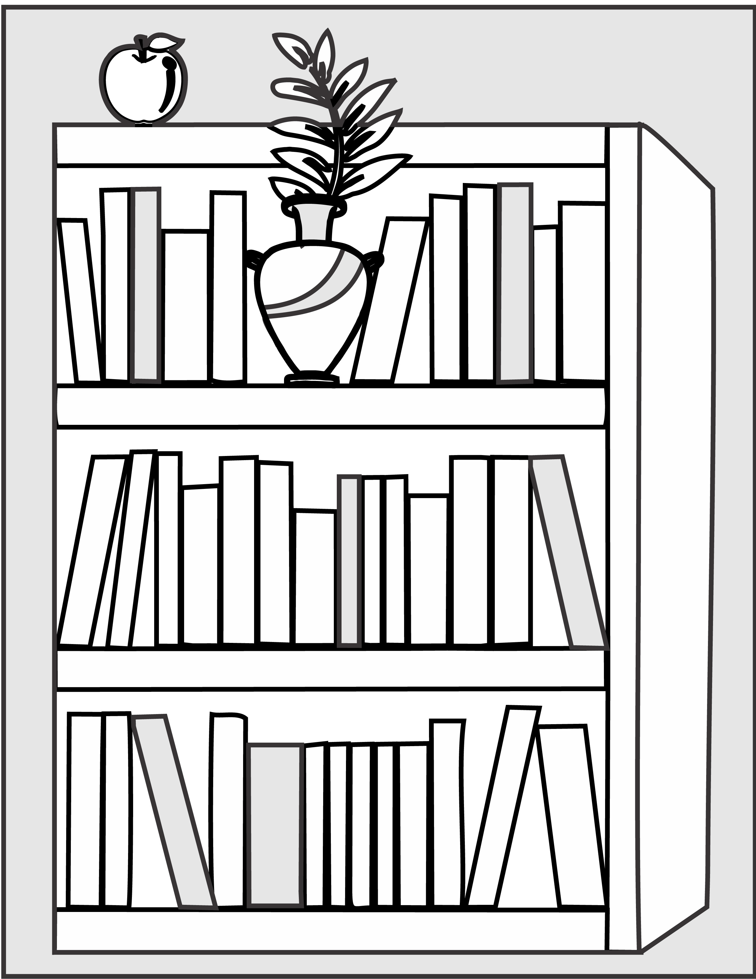 CLIPART, PHOTOS, COLORING PAGES