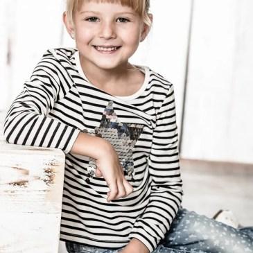 """""""Alle Kinder sind Stars"""" – Kindergartenfotografie"""
